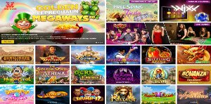 Play jems and jewels slots online