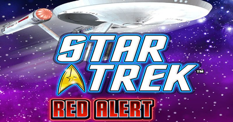 Stark Trek Red Alert Slot