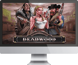 Deadwood Slot