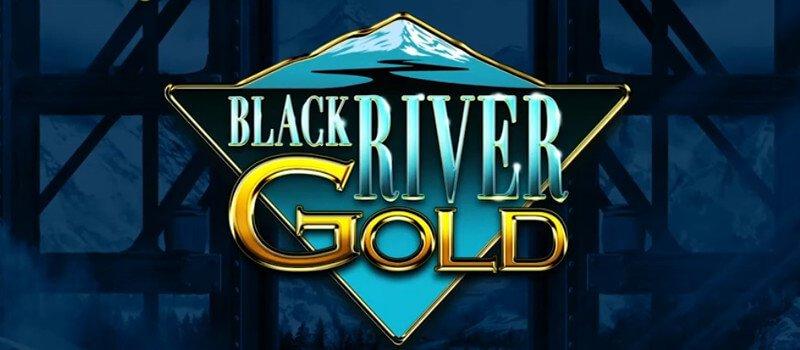 Black River Gold Slot