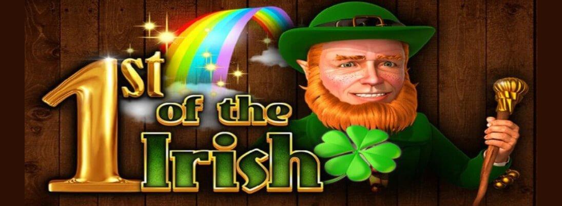 1st of the Irish Slot