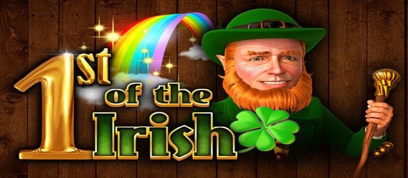 1st of the Irish Slot Review
