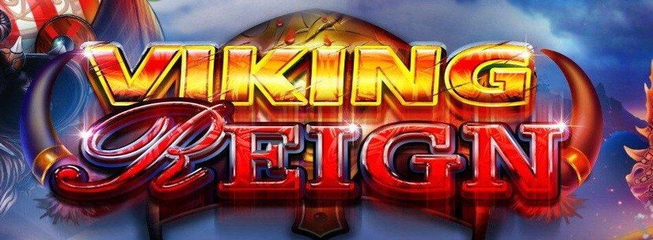 Viking Reign slot