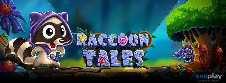 Raccoon Tales Slot