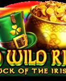 Wild Wild Riches Slot: Pragmatic Play