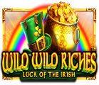 Wild Wild Riches The Luck of The Irish