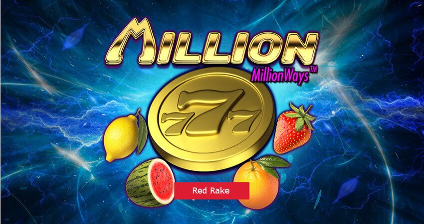 Million 777 Slot