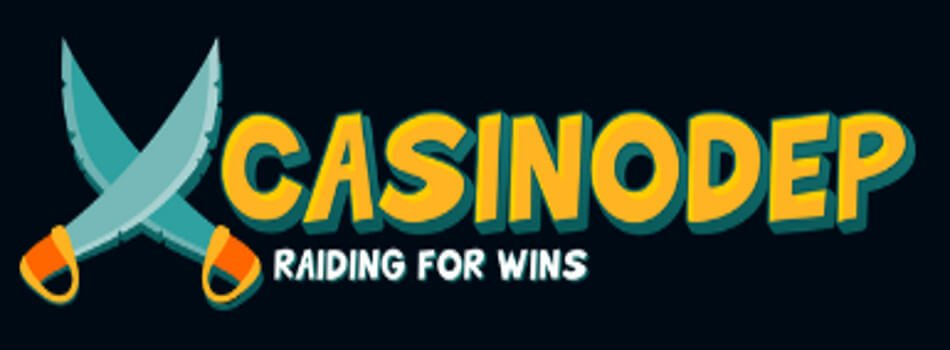 Casinodep Casino: 25 Free Spins no deposit bonus