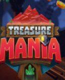 Treasure Mania Online Slot Evoplay Entertainment