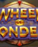 Wheel of Wonders online slot Push Gaming
