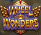 Wheel of Wondes Slot