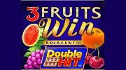 3 Fruits Win: Double Hit™