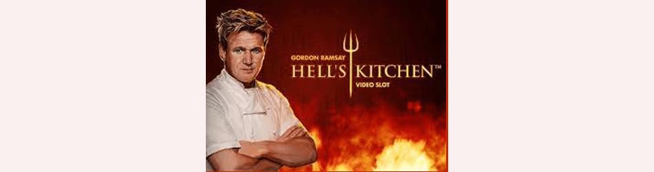 Gordon Ramsay: Hell's Kitchen Slot