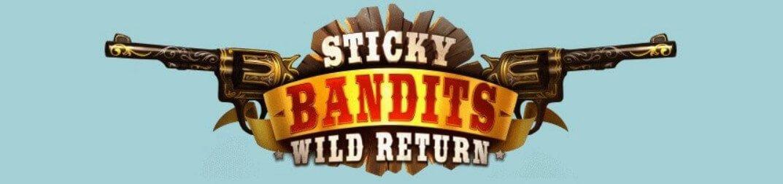 Sticky Bandits Wild Return Slot