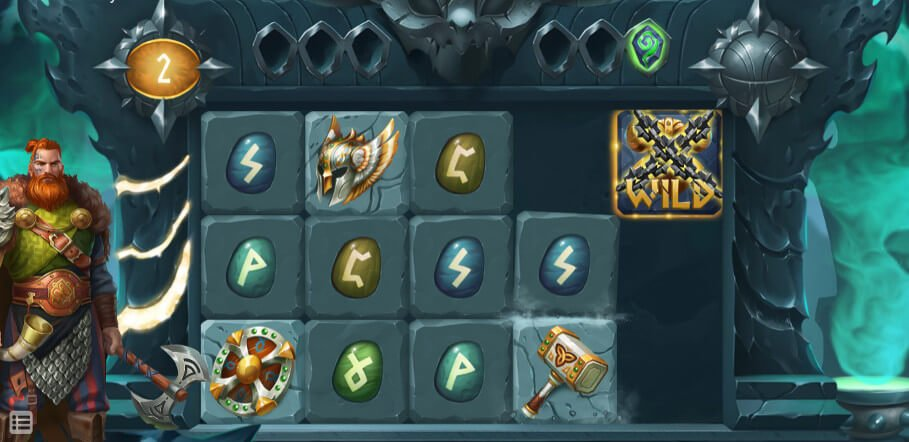 Runes of Destiny slot