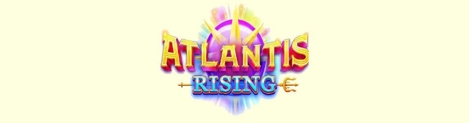 Atlantis Rising Slot