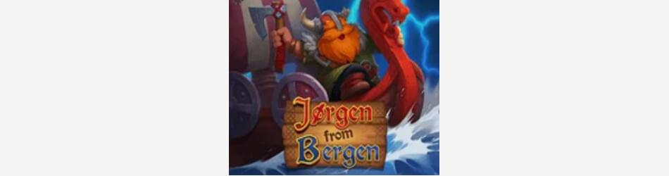 Jorgen from Bergen Slot
