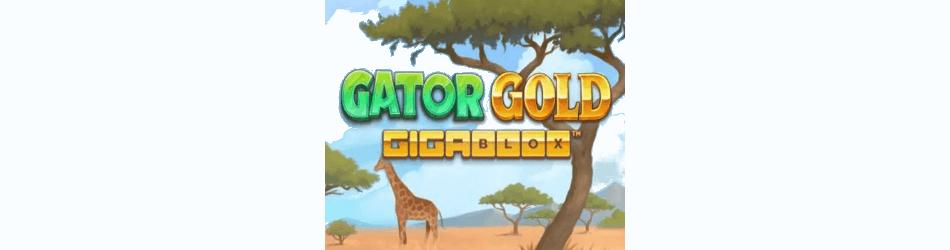 Gator Gold Slot
