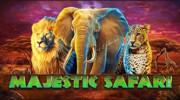 Majestic Safari slot